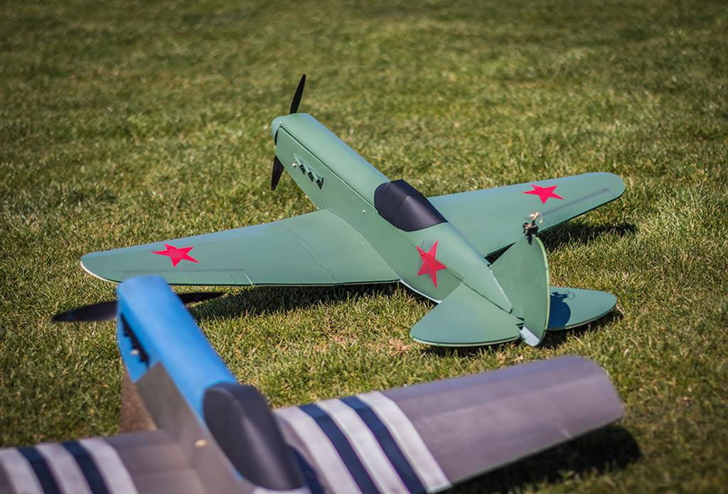FT MiG-3