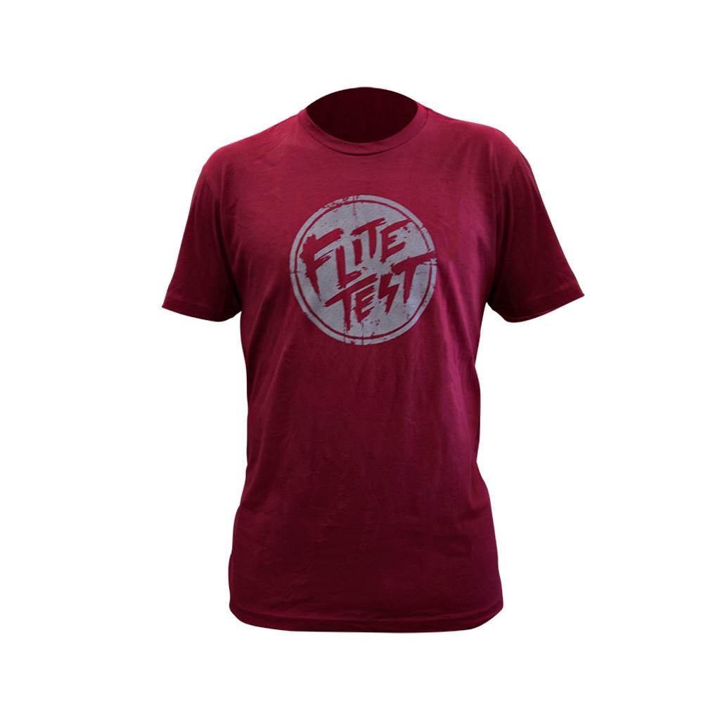Flite Test Circle Logo