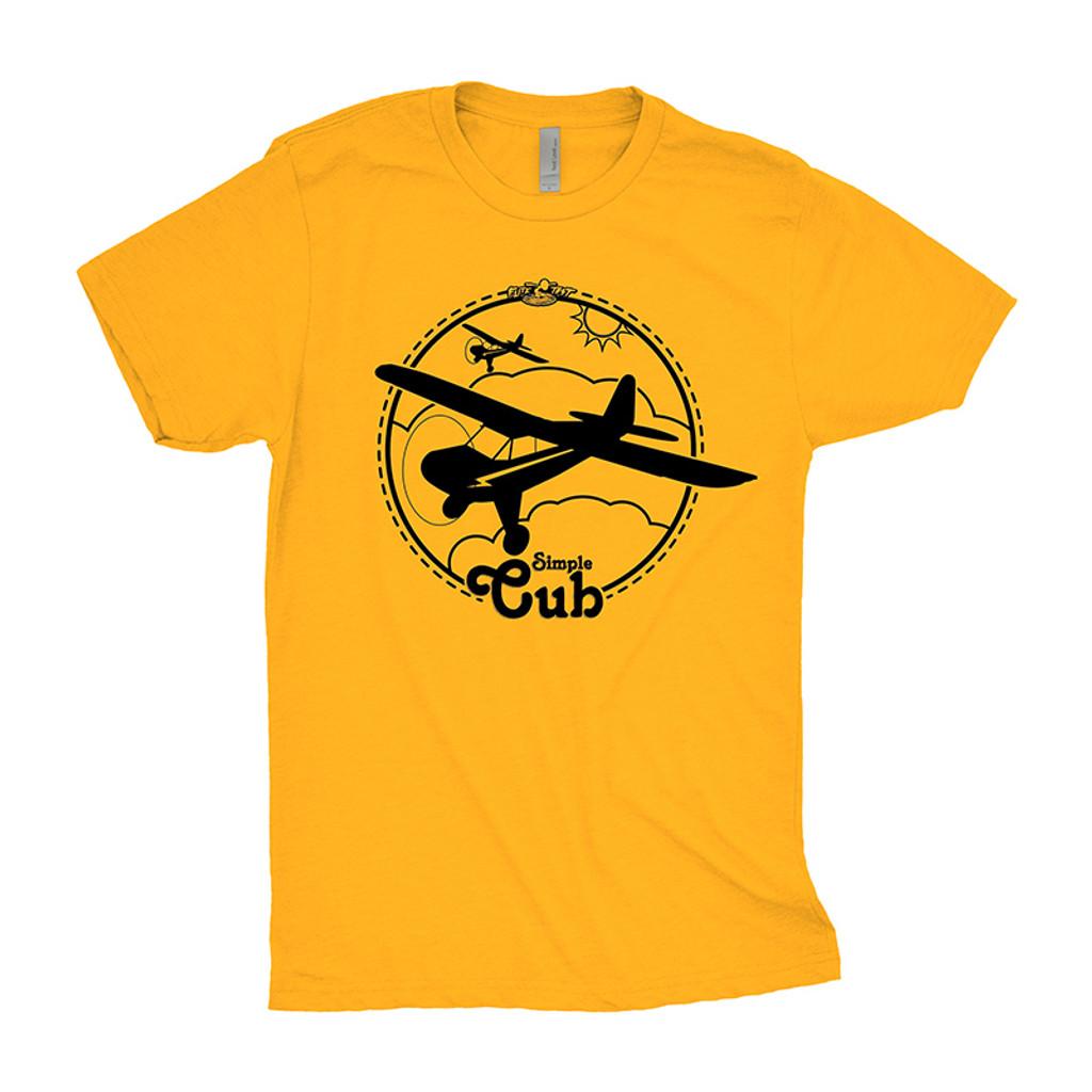 FT Simple Cub T-Shirt
