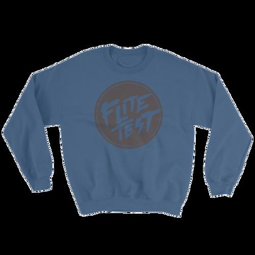 Flite Test Crew Neck Sweatshirt