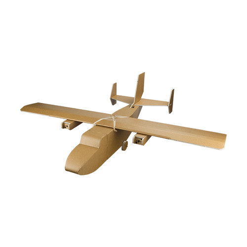 Mighty Mini Guinea Speed Build Kit