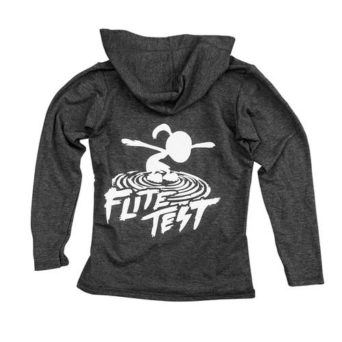 FT Ladies Pullover Hoodie