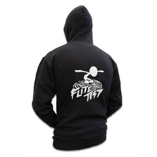 Flite Test Youth Pullover Hoodie