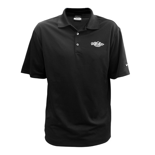 Flite Test Mens Nike Polo