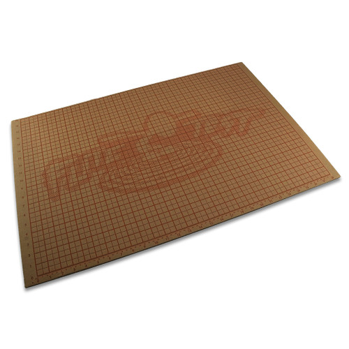 FT Cardboard Cutting Mats (10 Pack)