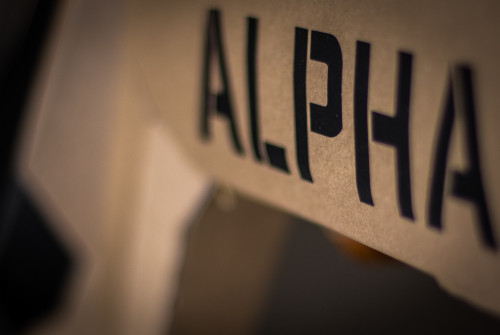 FT Alpha