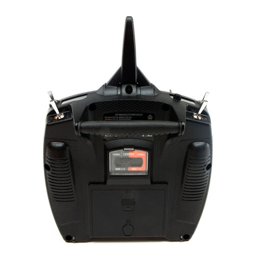 DX6e 6-Channel DSMX Transmitter with AR610 Receiver