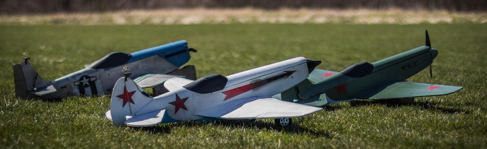 FT MiG 3
