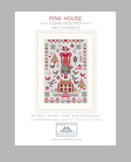 PINK HOUSE MINI SAMPLER KIT