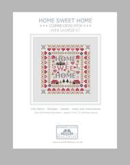 HOME SWEET HOME MINI SAMPLER KIT