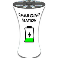 """CHARGING COUNTER 23.72"""" x 41.54"""""""