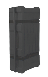 OCH2 Large Rotational-Molded Hard Freight Case