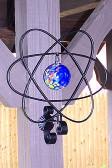Atom Decko-ration