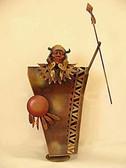 Apache Statuette 1