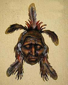 Apache Face 2