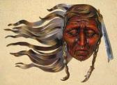 Apache Face 3