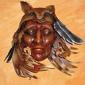 Apache Face 7