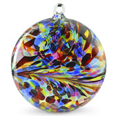 Multicolor Sun Disk