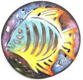 Tropical Fish Medallion
