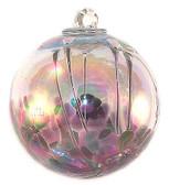 """Medusa Spirit Ball """"Blackberry"""""""