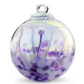 """Medusa Spirit Ball """"Lavender Lilly"""""""