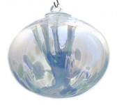 "JuJu Ball ""Blue Lagoon"" Iridized"