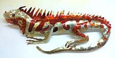 JD Iguana Small