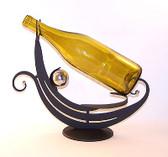 Gondola Tealight / Bottle Holder (set)