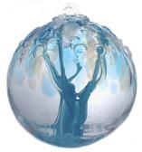 """Embossed Leaf Spirit Tree Spirit Tree """"Enliven"""""""