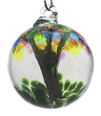 Mini Spirit Tree Witch Ball Quality 2nds  Quantity 24