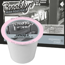 Espresso was originally created for people who wanted to get their morning fix for strong coffee in a hurry. Brooklyn Bean Roastery now has a souped-up version of extra bold coffee to get you where you need to go…quickly