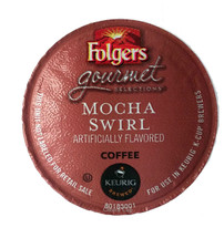 Dark, velvety chocolate flavor paired with perfectly roasted coffee.