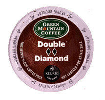 Double Black Diamond Extra Bold is our darkest Extra Bold. It's a heavy-bodied coffee with a dark and toasty flavor. On a darkness scale of 1 - 10, this one goes to eleven.