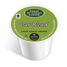 The first and original. Smooth, aromatic, and mild, a delightful cup of coffee.