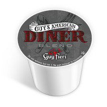 One thing you know about a diner is that they've got a great cup o' joe ... so here you go!
