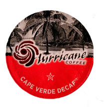 Enjoy this rich full body medium roast of select Rainforest Alliance certified coffee, without having to worry about flying away in a hurricane or all the decaf.