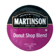 Our Donut Shop Blend is the perfect choice for an everyday coffee.