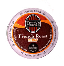 Tully's most popular roast, powerful and intense with a smoky, decadent finish. It's the ultimate expression of European Coffee.