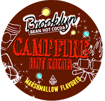 Brooklyn Bean Campfire Hot Cocoa Single Cup