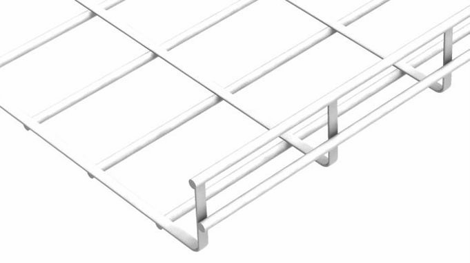 WBT High Performance Shaped Wire Cabletray 4