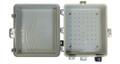 Primex P1000SFE-TG FTTx Scalable Flexible OSP Enclosure (125-0256)