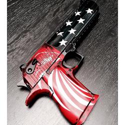 Cerakote & KG Gun Coating Photo Gallery