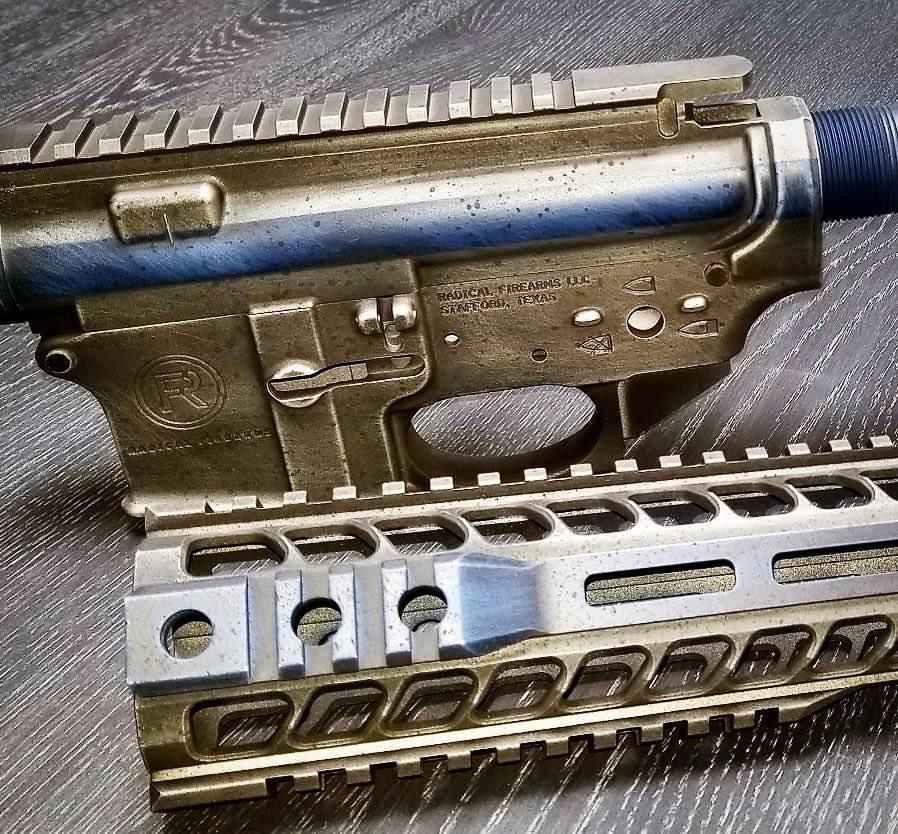 Cerakote Amp Kg Gun Coating Photo Gallery