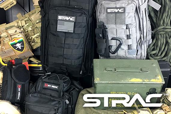 STRAC Defense