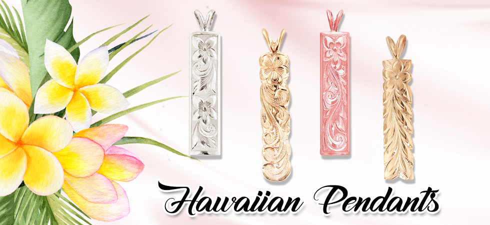Traditional Hawaiian Wedding Gifts: Royal Hawaiian Heritage Jewelry
