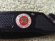 U. S. Coast Guard Survival Rescue Tool Knife
