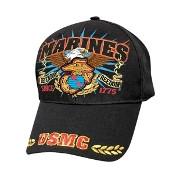 U. S. Marine Corps Official Hat Semper Fi DEFENDER