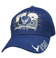 Military: Basic Training - Air Force Hat