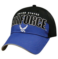 Military Skyline: Air Force Hat
