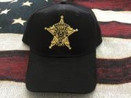 SAT Velcro Hat